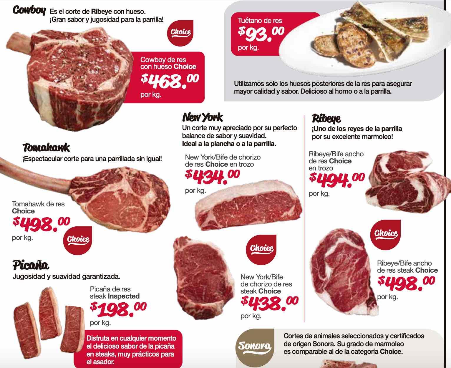 MeatMe, donde comprar excelentes cortes de carne en México.